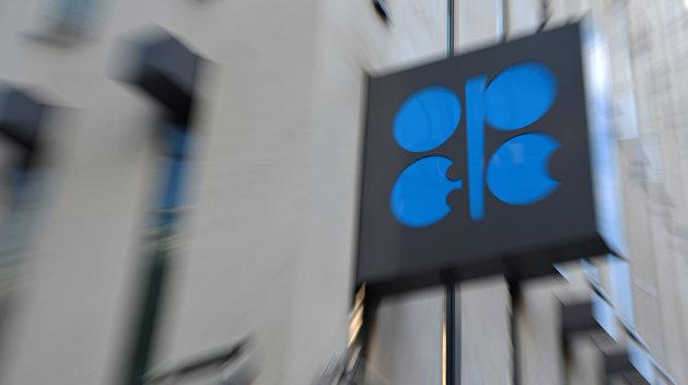 Нефть дорожает в ожидании встречи ОПЕК+