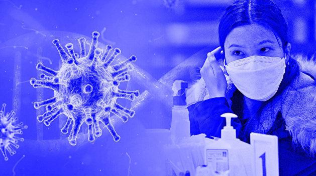 Пандемия в цифрах и фактах. Бюллетень коронавируса на 12:30 23 августа