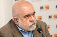 Александр Искандарян: кто он