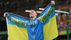 «Мы точно будем частью этой истории». Украинские спортсмены отреагировали на перенос Олимпийских игр