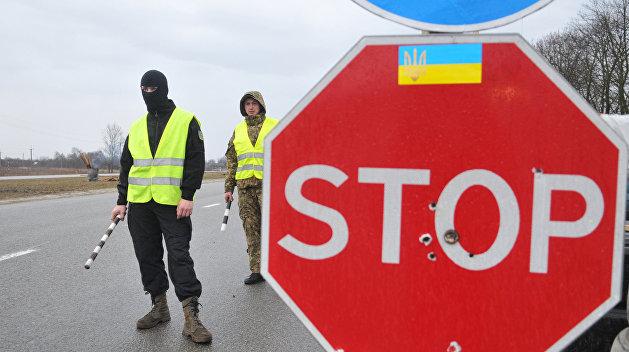 Украина приостановила запрет на ввоз товаров из Белоруссии