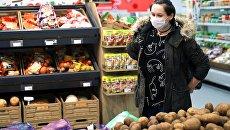 Огурцы по 1000 рублей. Коронавирус оголил проблему продовольственной безопасности России