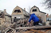 До нескорой встречи. Конфликт в Донбассе поставлен на длинную паузу по надуманным причинам