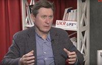 Для Украины протесты по разным поводам – это норма: политолог Фесенко о местных выборах