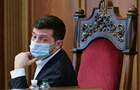 Никакой помощи от коммунистов? Зеленский решил не спасать Черновцы от коронавируса