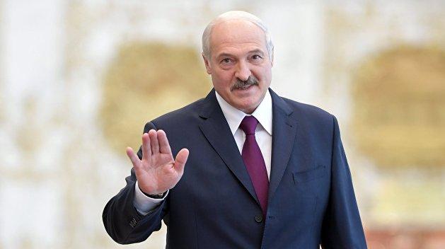«Останемся надежными соседями»: Лукашенко поздравил Зеленского с победой на украинских выборах
