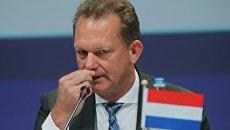 Уволился генпрокурор Нидерландов, который вел дело MH17