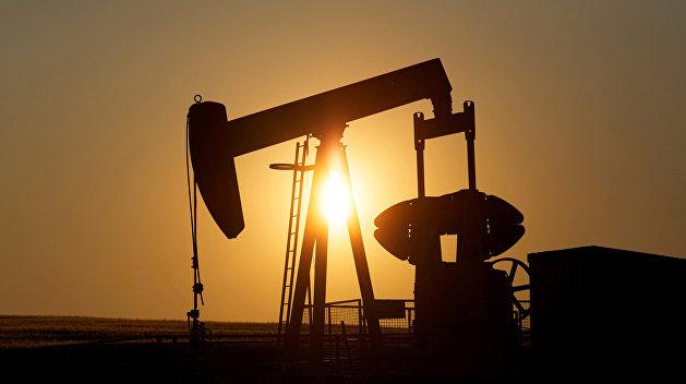В ОПЕК+ разработали проект по размеру сокращения добычи нефти