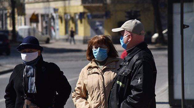 Полиция завела дело против депутатов Черновцов за ослабление карантина