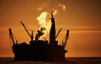Нефть дешевеет на прогнозах спроса после урагана «Ирма»