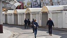 В Черновцах и Полтаве торговцы пришли к администрациям с требованием открыть рынки