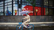 Запад повернулся на Восток: Китай дает уроки Европе