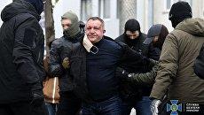 СБУ хочет повесить на генерала Шайтанова убийство Шеремета — СМИ