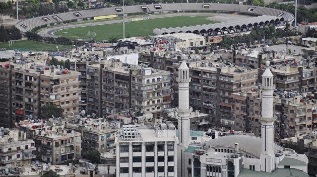 Димитриев: О религиозном аспекте войны в Сирии