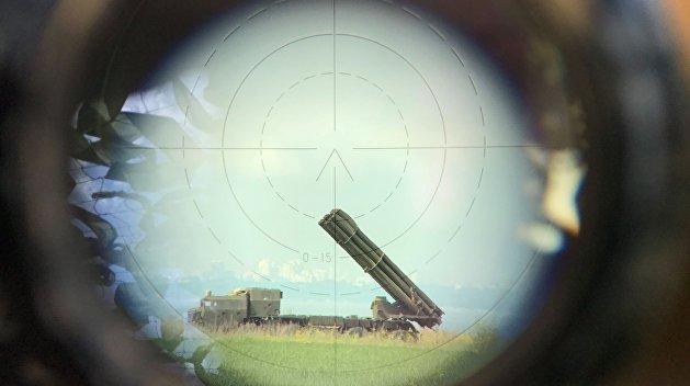 Киев обнародовал характеристики новейшей украинской ракеты