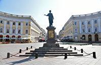 Бритвой по горлу. Как в Одессе борются за кресло мэра
