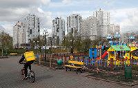 Коронавирус и «Украина без украинцев». Власть понимает, что «Титаник» экономики идёт ко дну