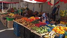 Карантин выходного дня не затронет открытые рынки