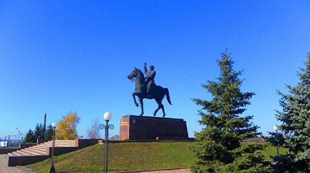 Глава ЛНР переименовал Луганск в Ворошиловград на три дня в году