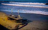 Испания на год закрыла свои пляжи для иностранцев