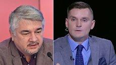 Ищенко vs Корейба. Конкуренция и радость лимитрофов