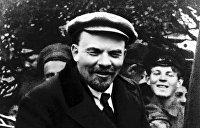 «Великороссы — палачи украинского народа». Ленин как украинский политик