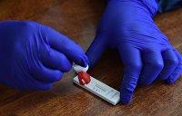 На Украине за сутки коронавирус нашли у более двух тысяч человек