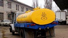 «Живем в условиях натурального хозяйства». Донецкий эксперт об экономике народных республик