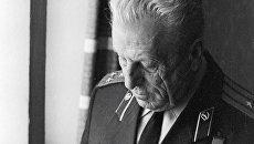 Самый знаменитый пограничник СССР — 110 лет Никите Карацупе