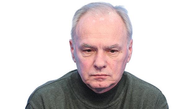 Павел Рудяков: Против Зеленского готовится выступить целая когорта призраков, которые, к сожалению, не ушли в прошлое