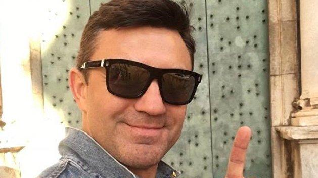 Тищенко заявил, что знает, кто спас Шефира от смерти