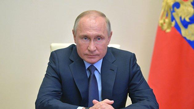Вымуштровавший олигархов Путин не устраивает украинскую элиту – Золотарев