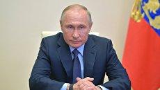 Зачем Путин стал «плохим полицейским» в украинском вопросе?