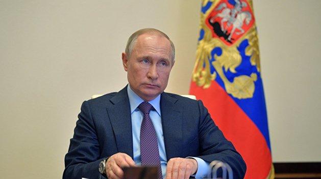 Путин рассказал об обязательствах России перед Белоруссией в сфере безопасности