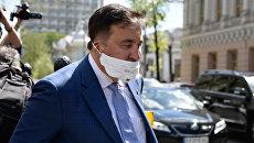 Саакашвили намерен голодать «до конца жизни»
