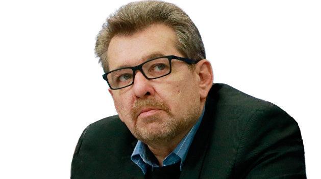 Андрей Грозин: Центральная Азия остается черной дырой американской региональной политики