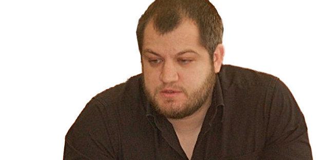 Долженков опроверг слухи о подкупе руководителей Антимайдана
