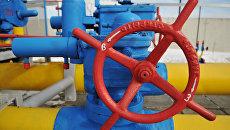 Молдавия завершила строительство газопровода в обход Украины