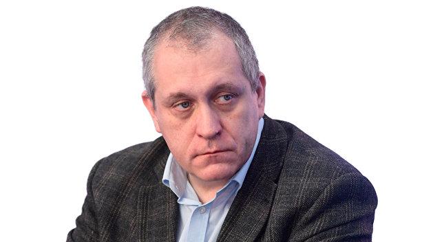 Борис Межуев: Коллективный Запад держится за счет Украины