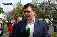 Евгений Мураев раскритиковал расследование трагедии 2 мая 2014 года в Одессе