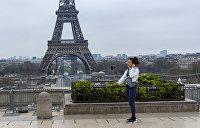 Франция «самоизолируется» в своих границах как минимум до середины июня