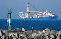«Северный поток – 2»: вокруг газопровода кипят страсти, США грозят санкциями «Газпрому»