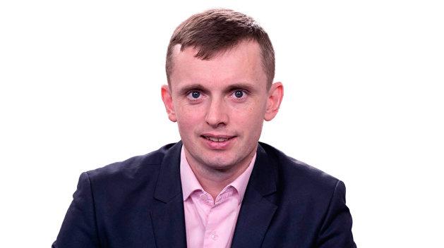 Руслан Бортник: Украину ждут масштабные протесты, притом, что власть Зеленского становится формальной