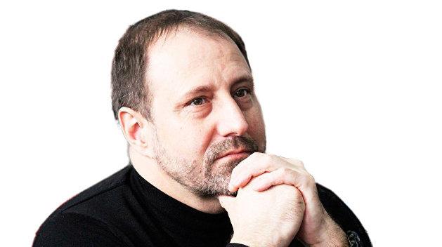 Александр Ходаковский: Украина из гипотетической становится реальной угрозой для России