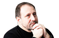 Александр Ходаковский: Мы — антифашисты, мы боремся с тем, что происходит в Украине