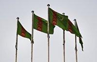 Туркмения поможет России побороть коронавирус
