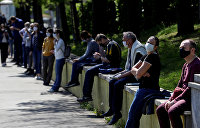Коронавирус в Европе: рост безработицы, Черногория без коронавируса, а Чехия — без большинства карантинных ограничений
