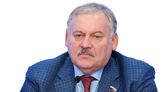Константин Затулин: Лукашенко помогает Западу тем, что лишает перспективы Союзное государство