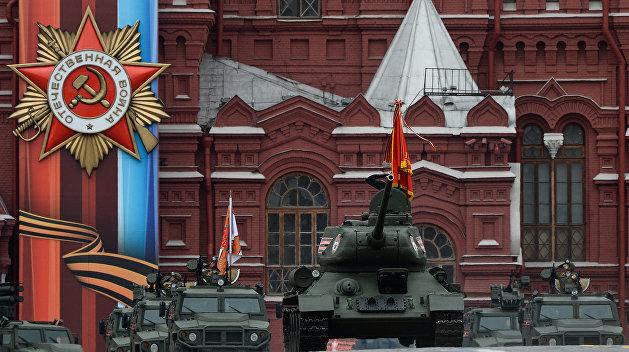 El Mundo: Россия и историческое беспамятство Европы