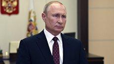 Президент Туркмении поблагодарил Путина за исторический подарок